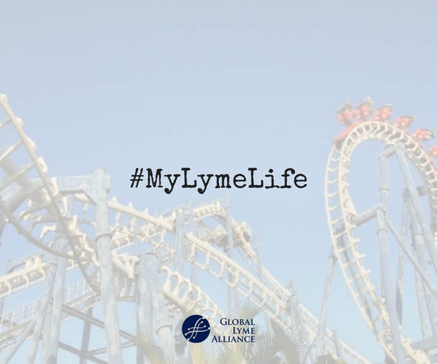 The Roller Coaster of Lyme Disease