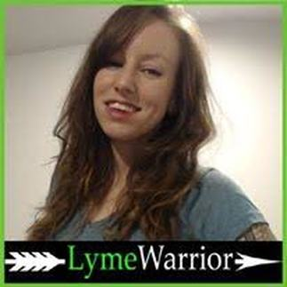 The Lyme Interview: Lauren Lovejoy