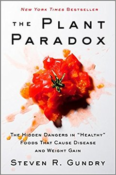 Starting the Plant Paradox Diet