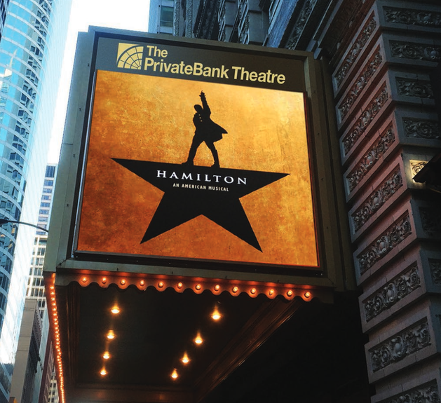 5 Lessons About Chronic Illness I Learned From 'Hamilton'
