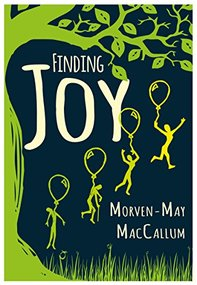 Finding Joy by Morven-May MacCallum